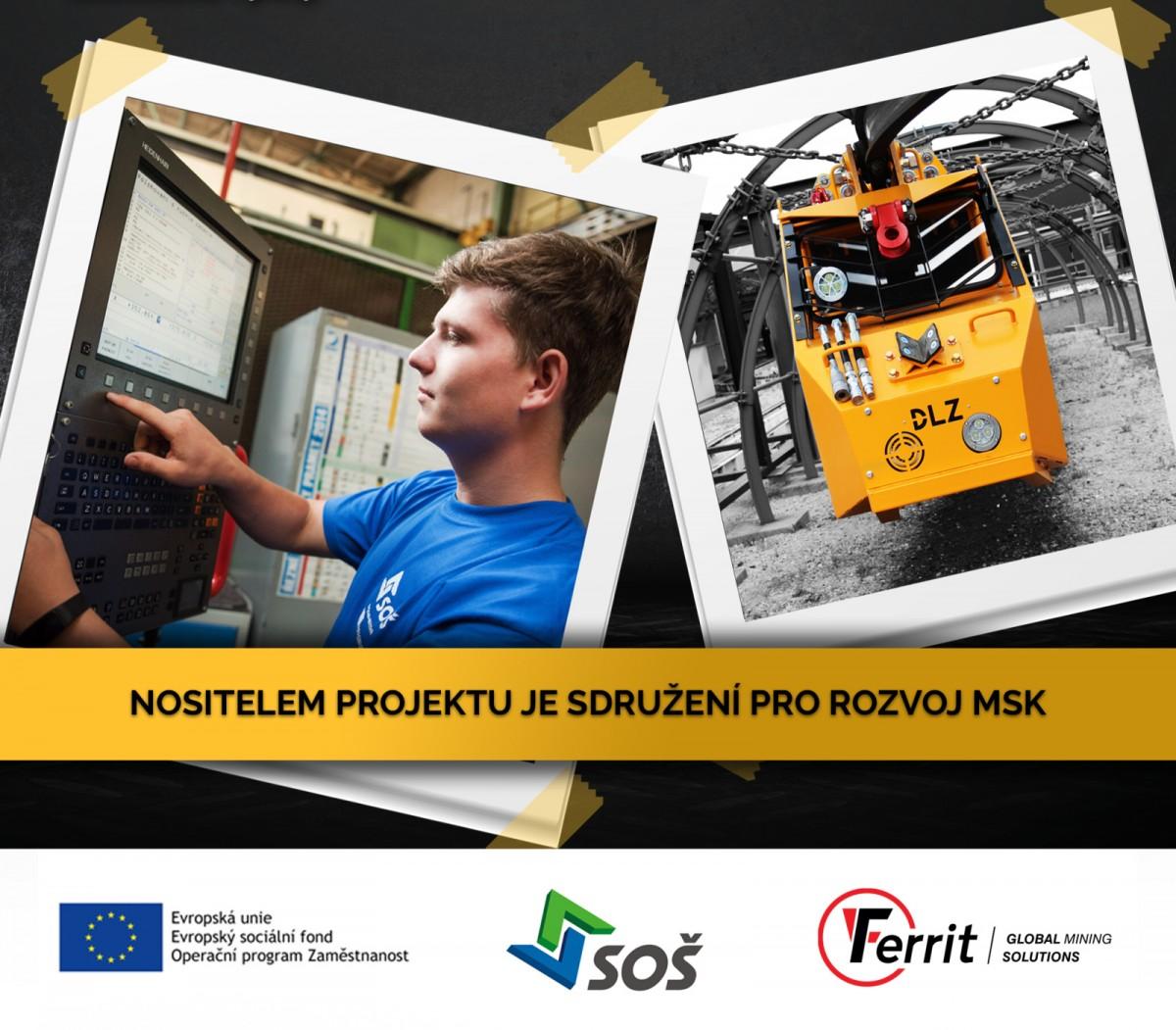 """Featured image for """"Nové možnosti pro žáky oboru Mechanik seřizovač"""""""